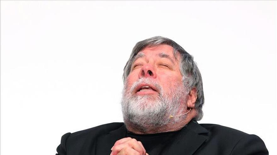 Steve Wozniak: El robot ayudante doméstico,un nicho desafiante para emprender