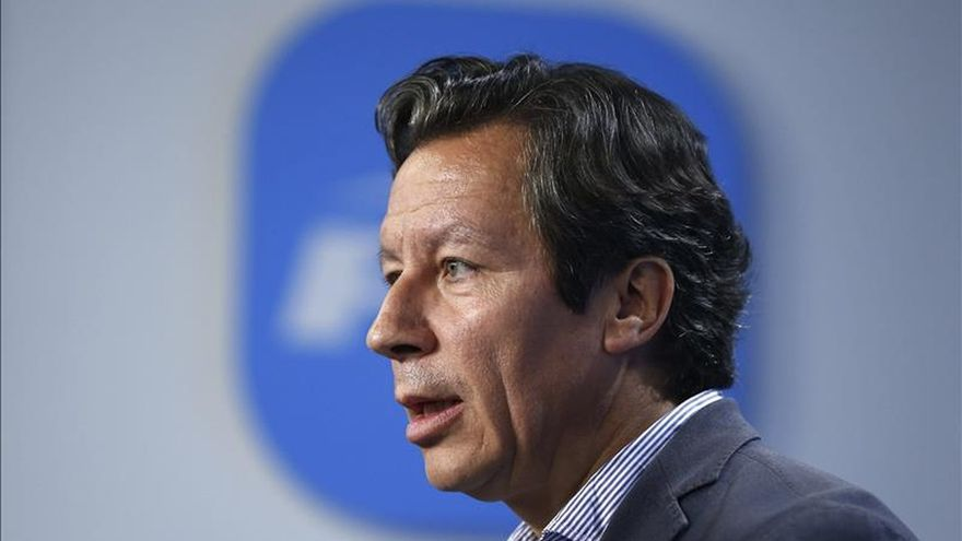Floriano, portavoz adjunto y coordinador de Economía en el Congreso
