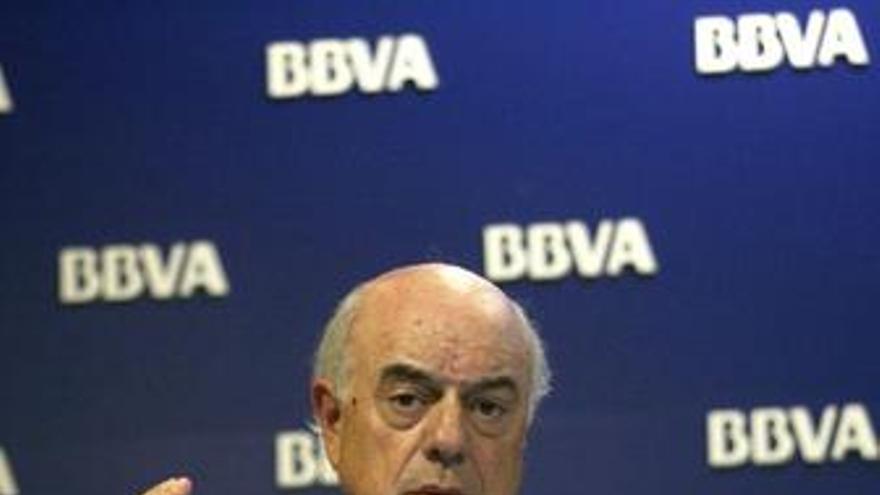 Alierta y Francisco González, únicos directivos españoles que acudirán