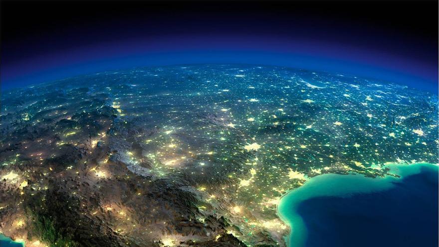 El sector turístico en México se verá impulsado por el 'big data'./ BBVA