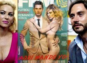 Censura en Twitter a Paco León por el desnudo de Kira Miró