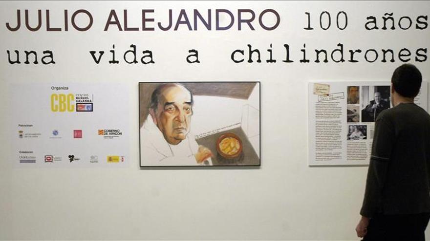 La SGAE convoca el XII Premio de Guión para largometraje Julio Alejandro