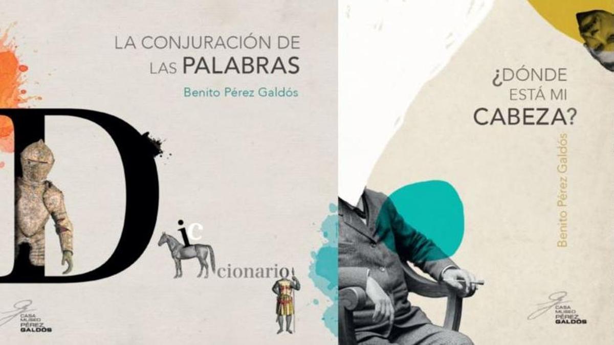 Edición digital de los cuentos de Benito Pérez Galdós