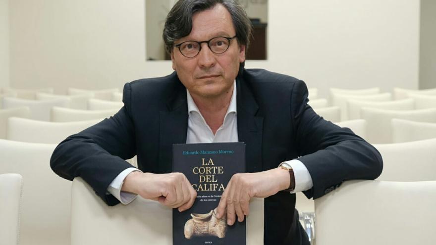 Eduardo Manzano | Foto: Luis Serrano