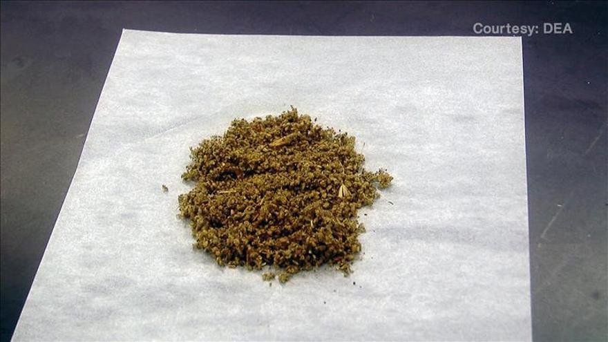 """Parece marihuana y huele a sandía: """"Spice"""", la nueva droga sintética de EE.UU."""