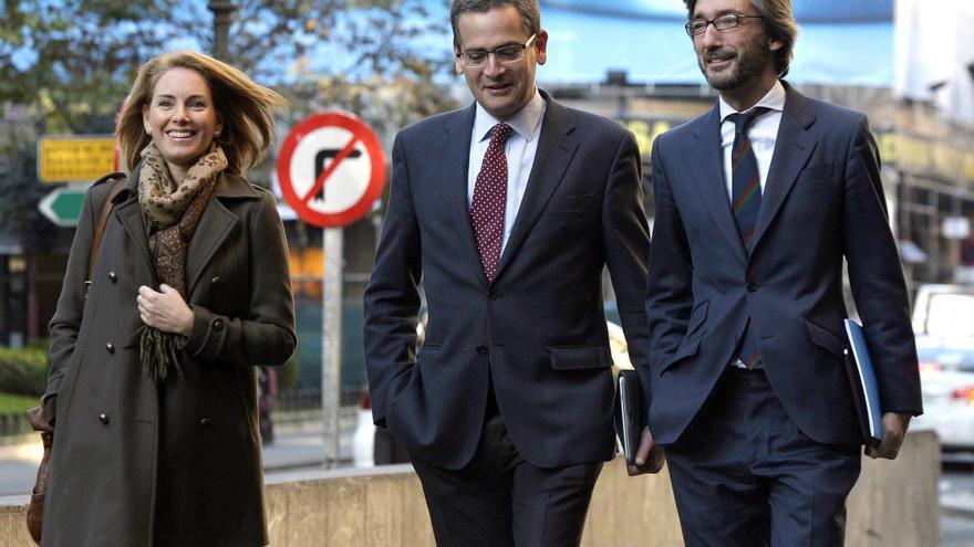 El PP apoyaría los presupuestos vascos pero no permitirá planes separatistas