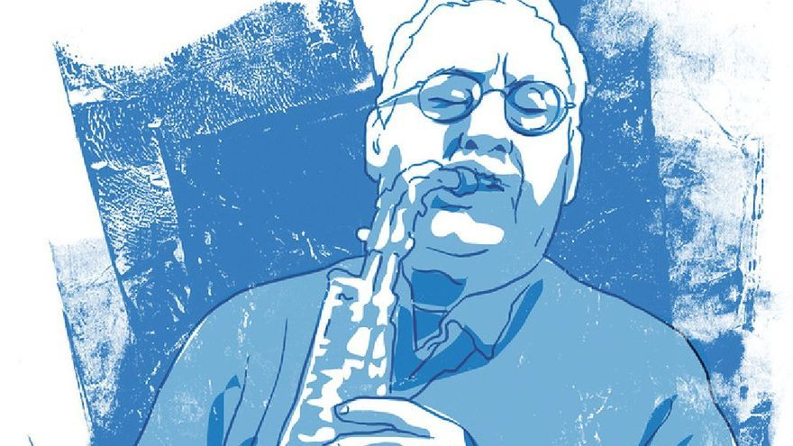 El gran Lee Konitz encabeza a sus 89 espléndidos años el cartel del VI Festival Internacional de Jazz del Jimmy Glass