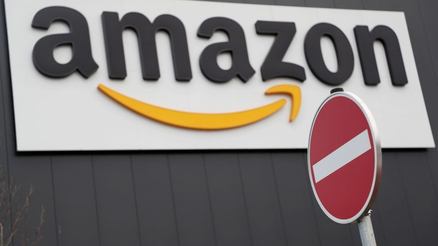 """Amazon cargará en España la """"tasa Google"""" del 3 % a las empresas desde abril"""