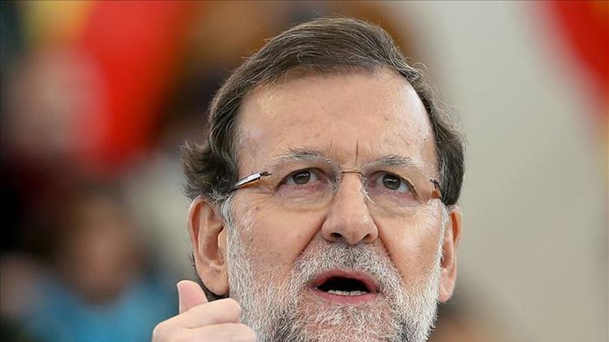 Rajoy envía su pésame a Macri por las víctimas del accidente de autobús de gendarmes