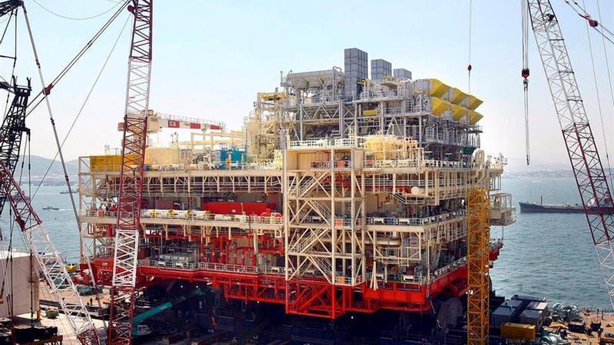 La producción industrial surcoreana baja un 1,3 por ciento en abril