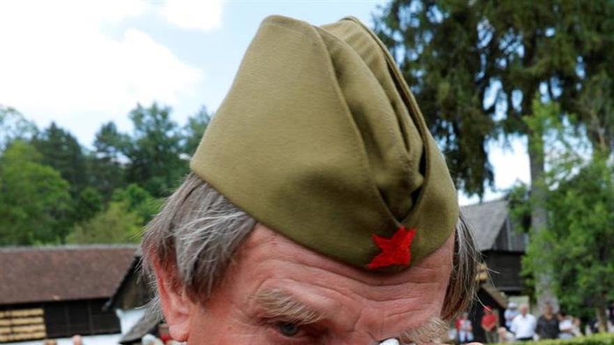 El aniversario de Tito reúne a los nostálgicos de la antigua Yugoslavia
