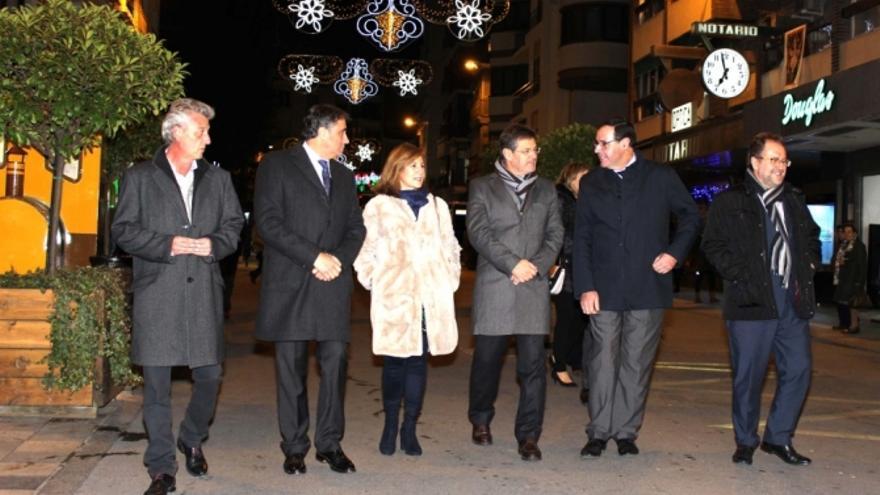 Catalá, en su visita el martes a Cuenca