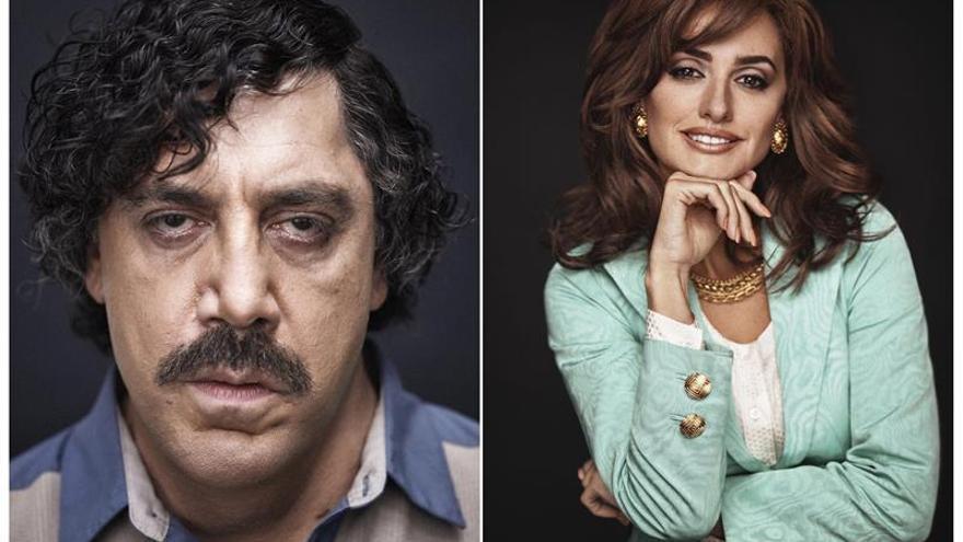 """Bardem: """"Tras interpretar a Escobar, ahora me parece todavía más peligroso"""""""