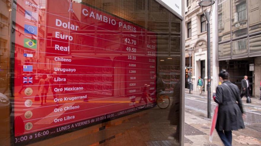 Los mercados en Argentina esperan en calma las primarias de agosto