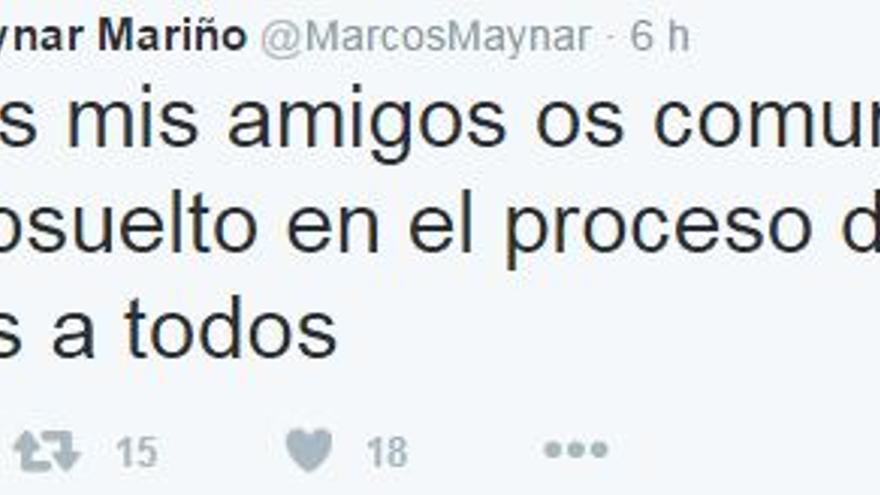 maynar