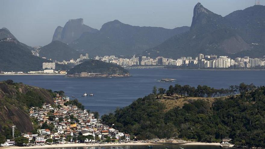 Brasil cumplirá su meta de reducción de emisiones contaminantes con comodidad