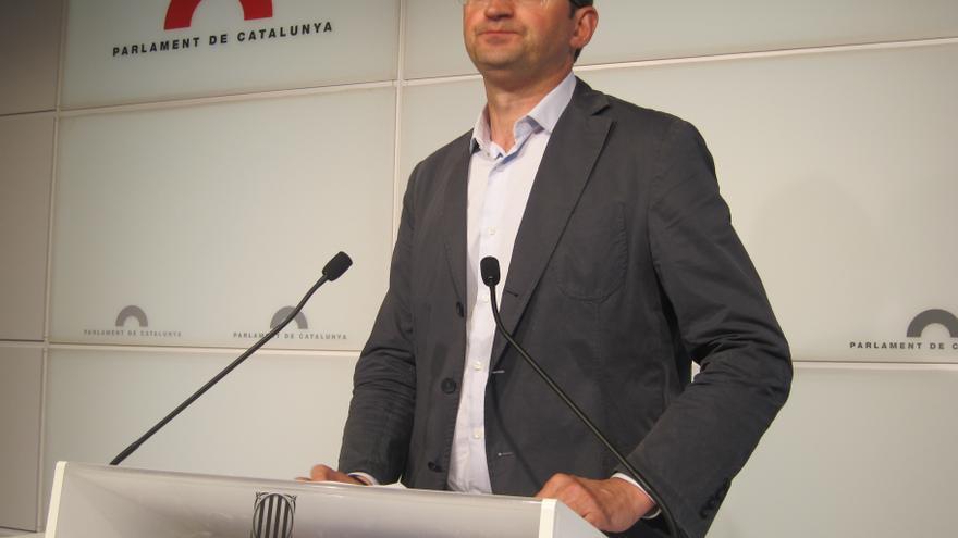 Herrera rechaza que la resolución del TC invalide el proceso soberanista