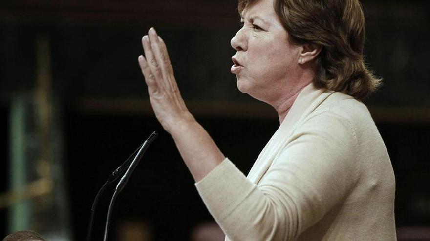 Resultado de imagen de senadora Barreiro corrupcion