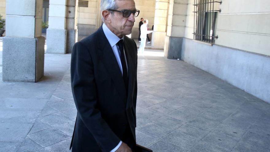 """Medel dice que el Consejo Rector de IFA """"nunca aprobó"""" el convenio marco para concesión de ayudas de los ERE"""