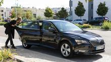 Uber descarta volver a Barcelona y empieza su expansión por el norte de España