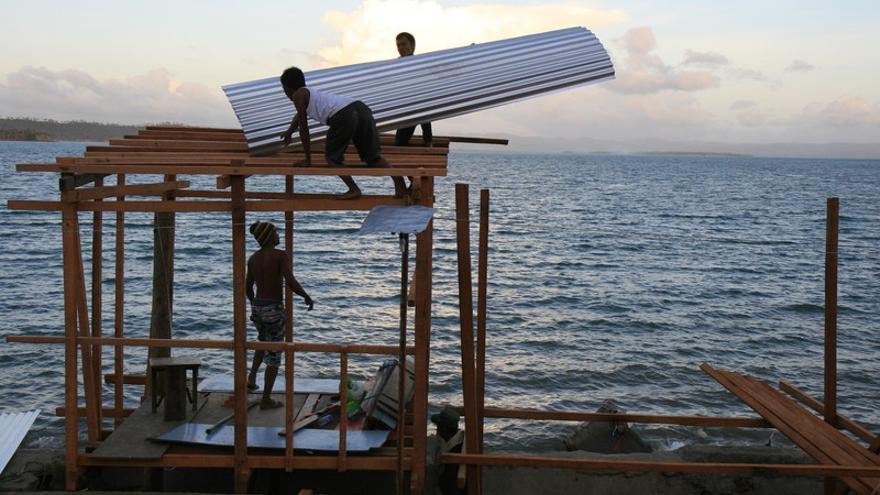 Filipinas: 3 meses del Haiyan