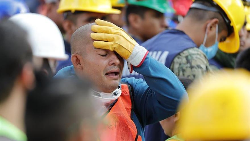 Probabilidad de una misma fecha de sismos de 1985 y 2017 en México era del 5%
