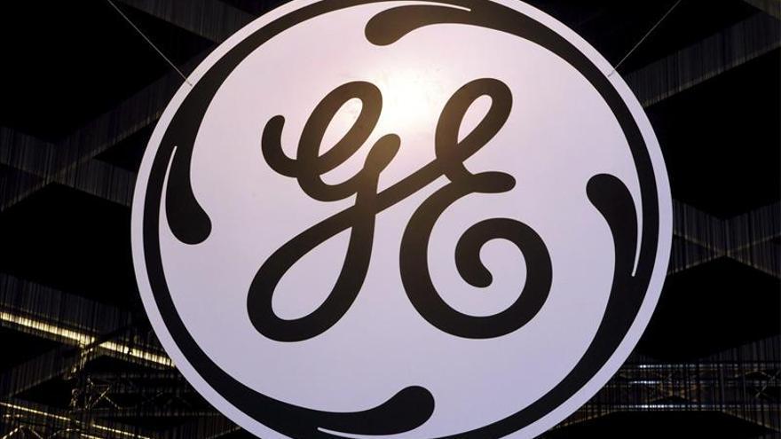 General Electric ganó 13.641 millones de dólares en 2012, el 4 por ciento menos