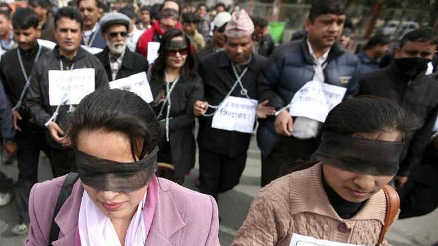 Nepal ante la asignatura pendiente de juzgar los crímenes de su guerra civil