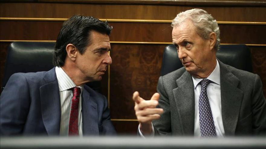 Morenés dice que las palabras del JEME no tienen que ver con la intencionalidad que se quiso dar