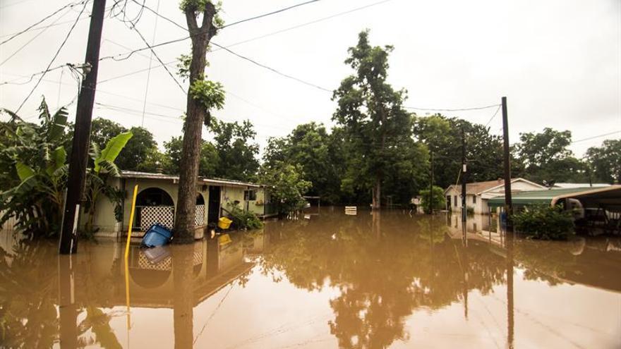 Inundaciones causan 23 muertos en Virginia Occidental (EEUU)