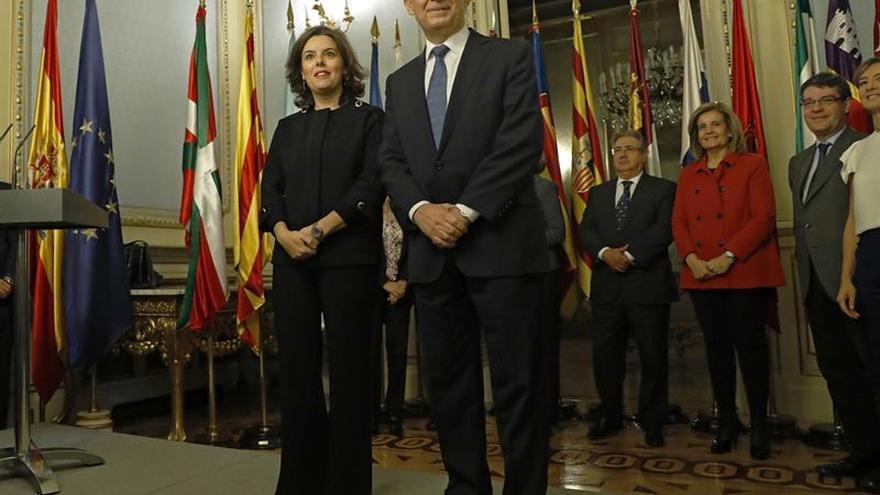S. Santamaría promete diálogo, empatía e imaginación para acortar distancias