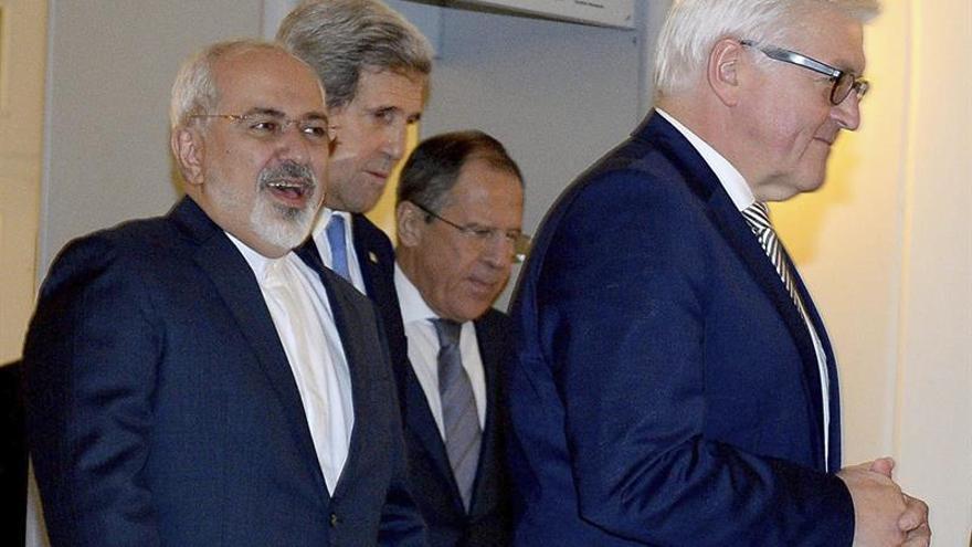 Irán busca intensificar lazos comerciales con Polonia tras fin sanciones