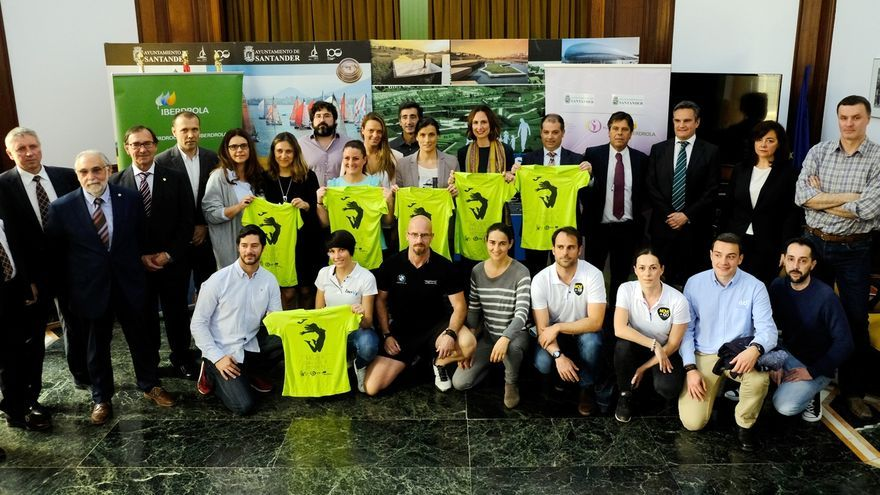 Santander acogerá el próximo fin de semana el tour 'Mujer, salud y deporte'