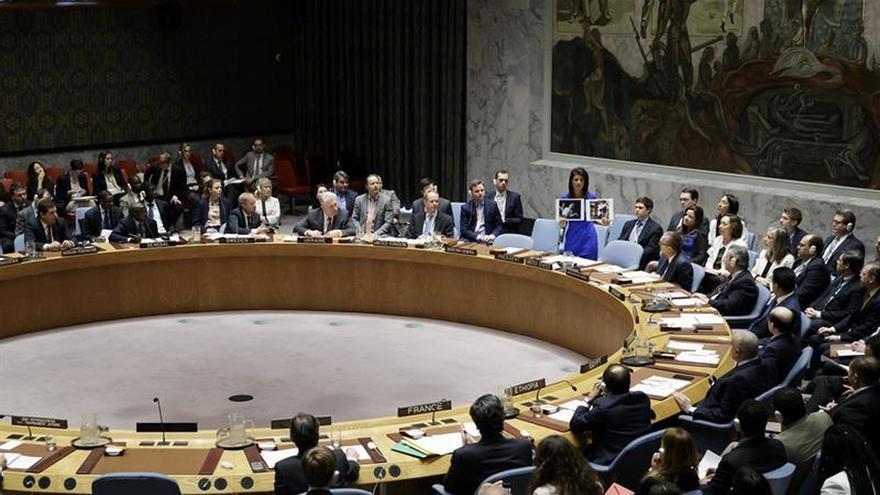 El Consejo de Seguridad de la ONU se reunirá hoy tras el ataque de EE.UU. en Siria