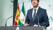 La Junta se prepara para recuperar el mando y prolongar el confinamiento en Andalucía si decae el Estado de alarma