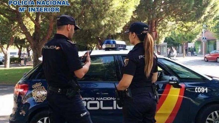 El varón muerto en la casa incendiada asesinó a su expareja en Cádiz hace menos de 20 años