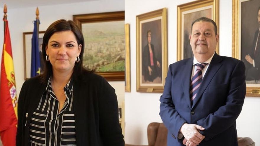 candidatos propuestos por el PSOE para senador de designacón autonómica