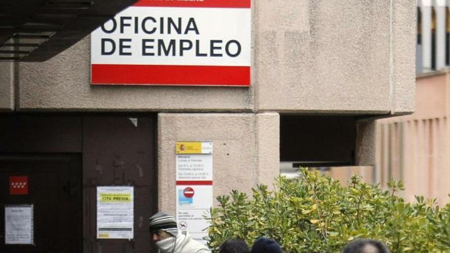 España logra 19,8 millones de empleos al subir en 333.800 entre abril y junio