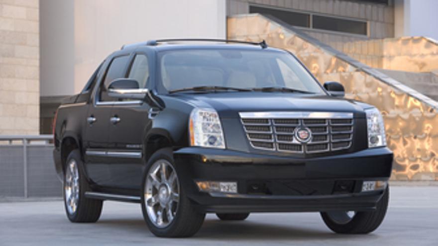 Ventas de GM en Estados Unidos