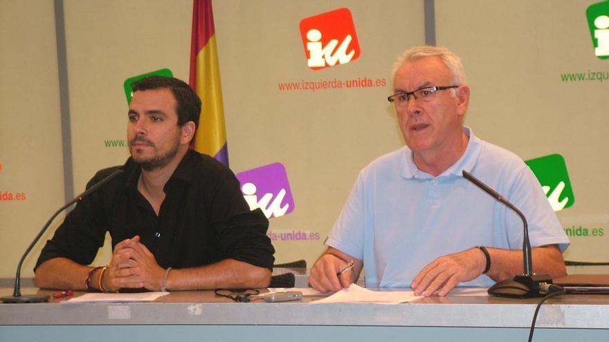 IU debate este domingo el calendario de primarias que prevé elegir al candidato a La Moncloa el primer trimestre de 2015