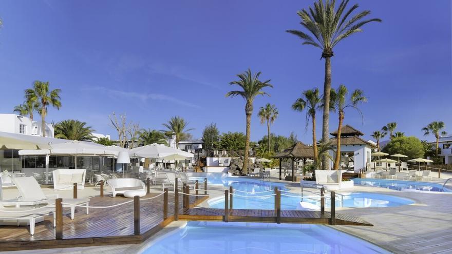 H10 Sentido White Suites (Lanzarote).