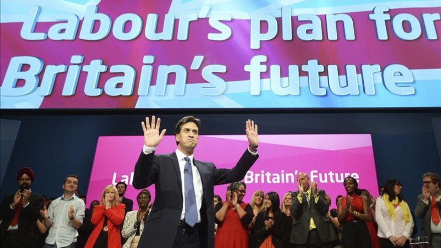 Pesos pesados del laborismo están listos para pedir la dimisión de Miliband