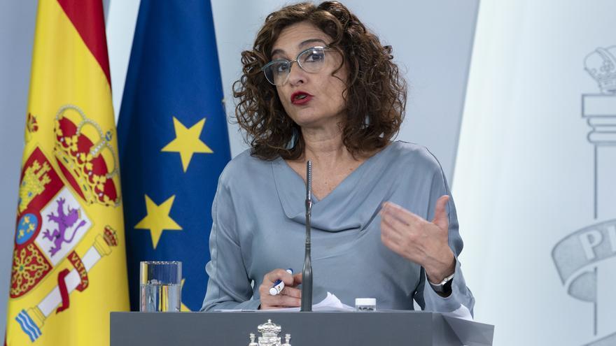 El Gobierno ve avanzar la mesa para la reconstrucción social y económica tras sumar al PNV