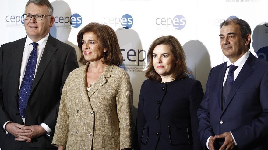 Ana Botella no acudirá a la comisión municipal que investiga deuda y contrataciones en Madrid