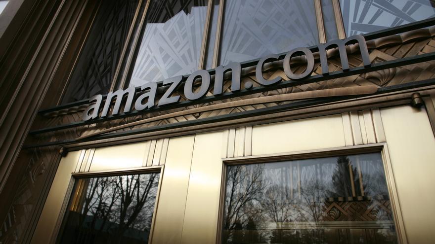 La industria de los libros fue solo la primera parada en la escalada monopolística de Amazon