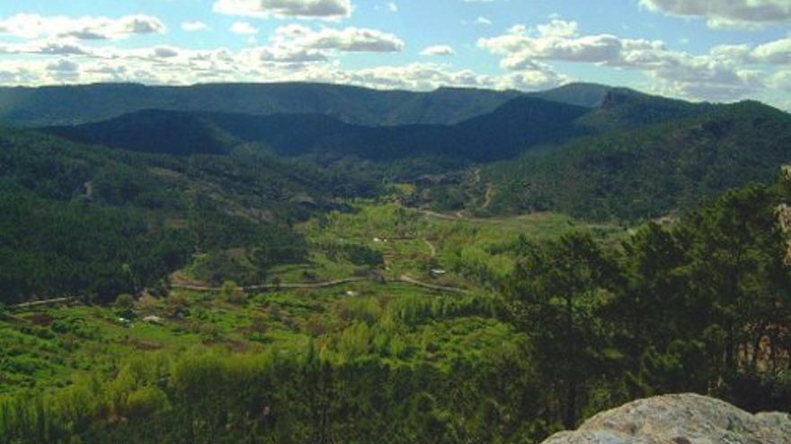 Serranía de Cuenca / Escapadarural.com