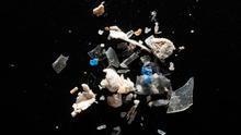 La nueva composición de los sedimentos marinos: arena, nutrientes y plásticos