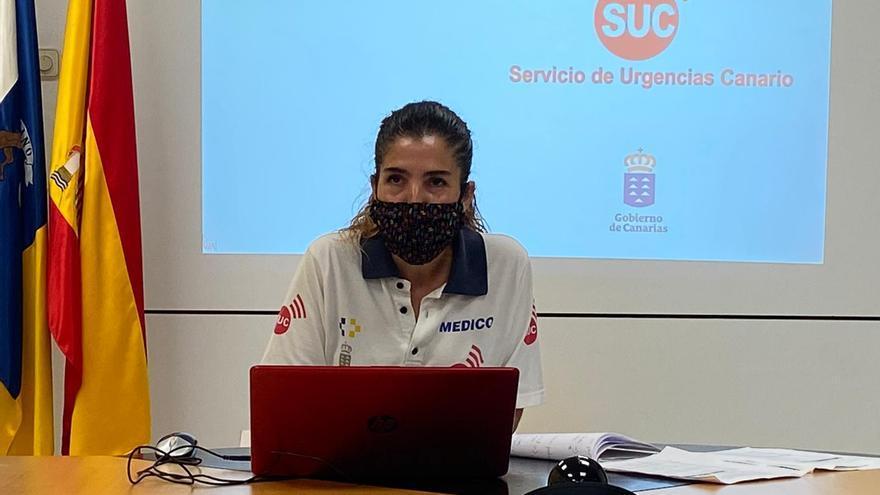 """Canarias es """"mucho menos inmune"""" al coronavirus en comparación a la media nacional"""