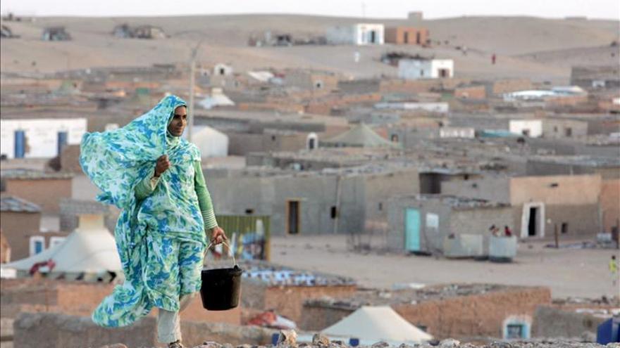 El Polisario celebra su XIV congreso sin descartar una vuelta a las armas