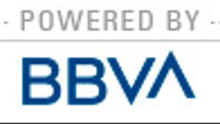 Powered by BBVA.